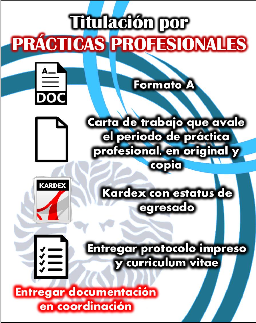 Practicas Profesionales | Ingeniería en Computación